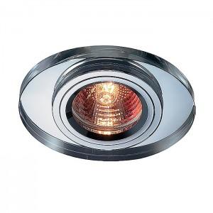 Декоративный встраиваемый неповоротный светильник NOVOTECH MIRROR 369437