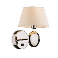 Бра с выключателем ODEON LIGHT HOTEL 2195/1W