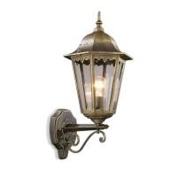 Уличный настеный светильник ODEON LIGHT LANO 2319/1W