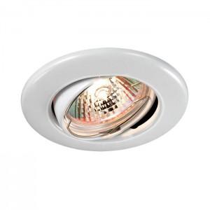 Встраиваемый поворотный светильник NOVOTECH CLASSIC 369696
