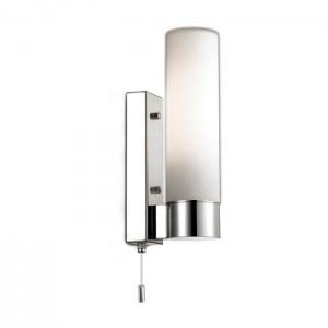 Настенный светильник с выключателем ODEON LIGHT TINGI 2660/1W