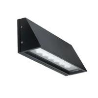 Декоративный светодиодный уличный настенный светильник NOVOTECH SUBMARINE 357225