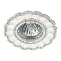 Встраиваемый декоративный светильник NOVOTECH CANDI 370345