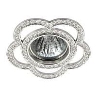 Встраиваемый декоративный светильник NOVOTECH ПРОМО CANDI 370347