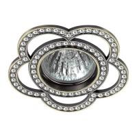 Встраиваемый декоративный светильник NOVOTECH CANDI 370351