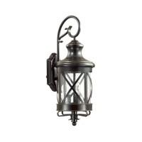 Уличный настеный светильник ODEON LIGHT SATION 4045/3W
