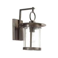 Уличный настеный светильник ODEON LIGHT HOUSE 4039/1W