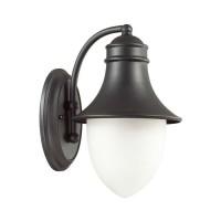 Уличный настеный светильник ODEON LIGHT HOUSE 4041/1W