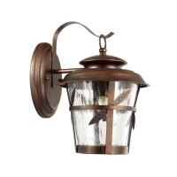 Уличный настеный светильник ODEON LIGHT ALETTI 4052/1W