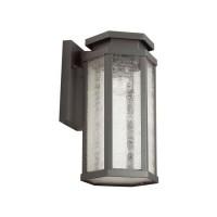 Уличный настеный светильник ODEON LIGHT GINO 4048/1W