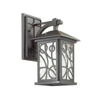 Уличный настеный светильник ODEON LIGHT HOUSE 4040/1W
