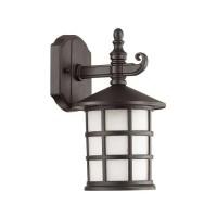 Уличный настеный светильник ODEON LIGHT HOUSE 4042/1W