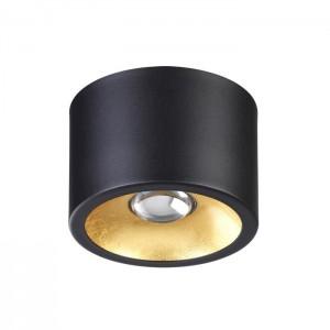 Потолочный накладной светильник ODEON LIGHT GLASGOW 3878/1CL
