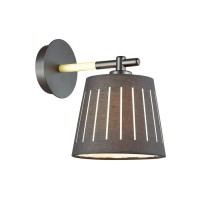 Бра ODEON LIGHT NICOLA 4110/1W