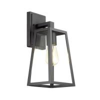 Уличный настенный светильник IP43 ODEON LIGHT CLOD 4169/1W