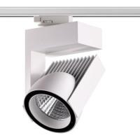 Трехфазный трековый светодиодный светильник NOVOTECH HELIX 358199