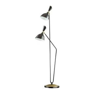 Торшер ODEON LIGHT RASTO 4665/2F