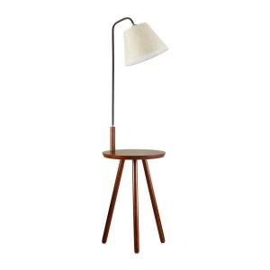 Торшер со столиком ODEON LIGHT KALDA 4666/1F