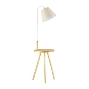 Торшер со столиком ODEON LIGHT KALDA 4667/1F