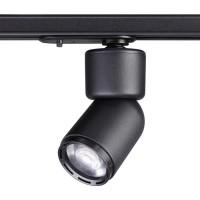 Однофазный трековый светильник диммируемый с регулируемым углом рассеивания NOVOTECH FINO 358292