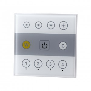 Настенная панель дистанционного управления (2.4G) GESTION 358340