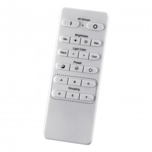 Беспроводной пульт дистанционного управления (2.4G) для арт. 358356-358361 NAIL 358362