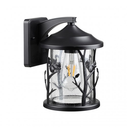Ландшафтный настенный светильник ODEON LIGHT CUITA 4963/1W