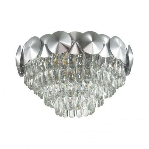 Люстра ODEON LIGHT CATRIS 4972/5C