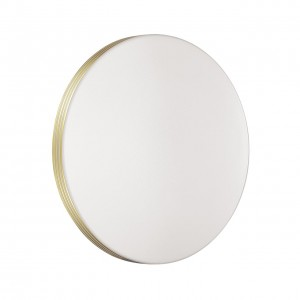 Настенно-потолочный светильник SONEX SMALLI 3048/AL