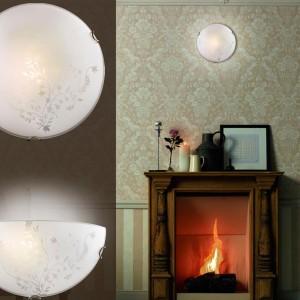 Настенно-потолочный светильник SONEX KUSTA 218