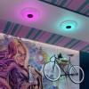 Потолочный светильник SONEX ROLA muzcolor 4628/DL
